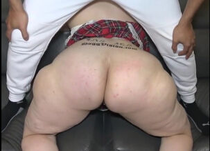 Jamaican fat booty