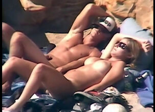 Family nudists videos