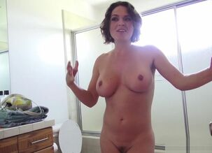Funny naked